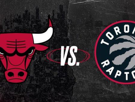 Tip dana: Chicago Bulls – Toronto Raptors(Košarka, Četvrtak, 13.05.2021.)