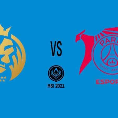 Tip dana: PSG Talon – MAD Lions(Esport, Četvrtak, 06.05.2021.)