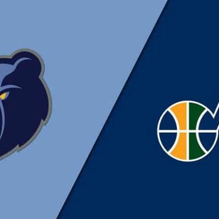 Tip dana: Utah Jazz – Memphis Grizzlies(Košarka, Srijeda, 02.06.2021.)