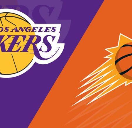 Tip dana: Los Angeles Lakers – Phoenix Suns(Košarka, Četvrtak, 03.06.2021.)