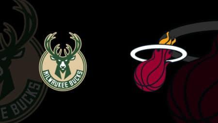 Tip dana: Milwaukee Bucks – Miami Heat(Košarka, Subota, 22.05.2021.)