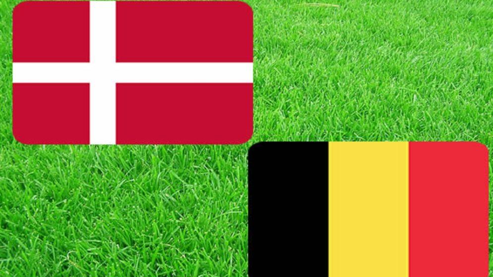 Tip dana: Danska – Belgija(Nogomet, Četvrtak, 17.06.2021.)