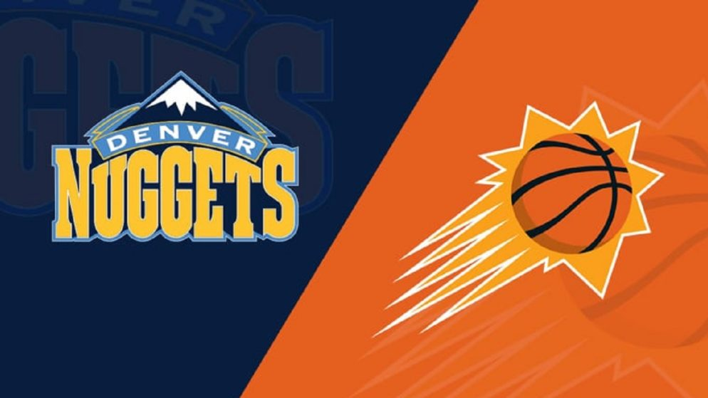 Tip dana: Phoenix Suns – Denver Nuggets(Košarka, Srijeda, 09.06.2021.)