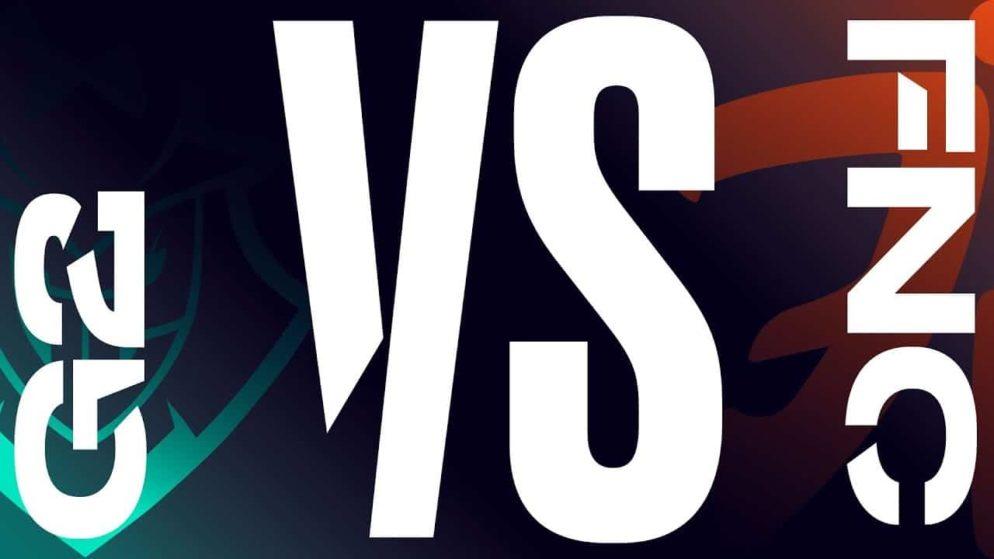 Tip dana: Fnatic – G2(Esport, Subota, 26.06.2021.)