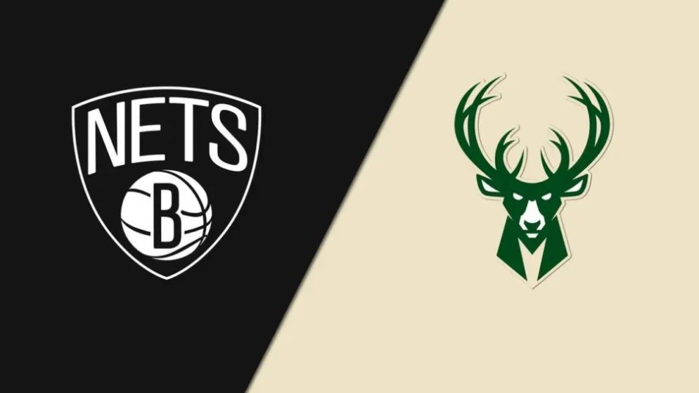 Tip dana: Brooklyn Nets – Milwaukee Bucks(Košarka, Utorak, 15.06.2021.)