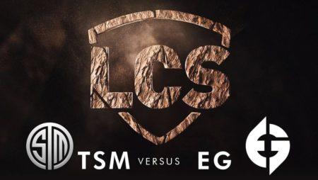 Tip dana: TSM – Evil Geniuses(Esport, Subota, 05.06.2021.)