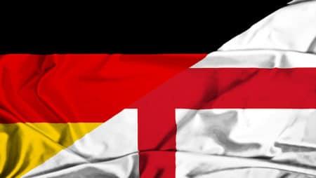 Tip dana: Engleska – Njemačka(Nogomet, Utorak, 29.06.2021.)