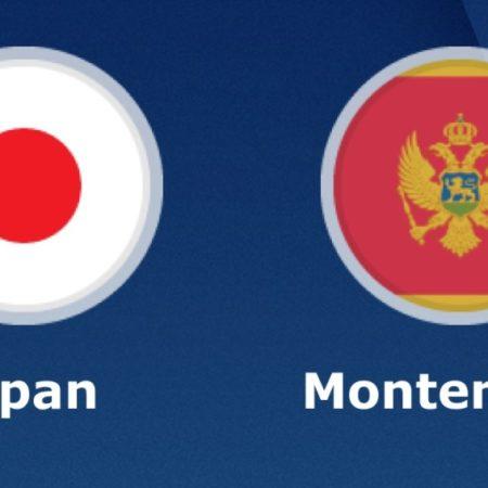 Tip dana: Japan – Crna Gora(Rukomet, Ponedjeljak, 26.07.2021.)