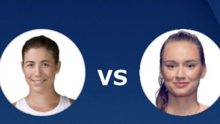 Tip dana: Garbine Muguruza – Elena Rybakina(Tenis, Utorak, 27.07.2021.)