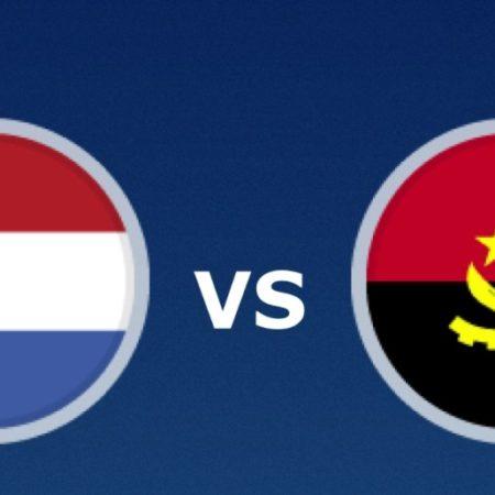 Tip dana: Nizozemska – Angola(Rukomet, Srijeda, 28.07.2021.)