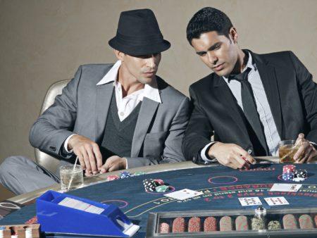5 stvari koje neke casino igrače čini profesionalcima