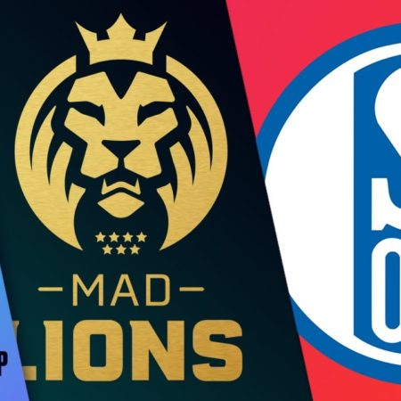 Tip dana: Schalke – MAD Lions(Esport, Subota, 10.07.2021.)