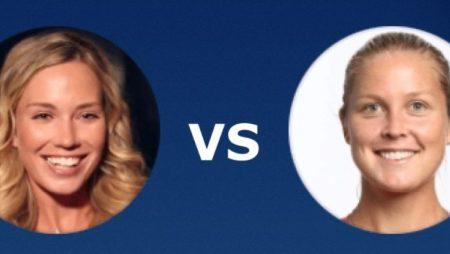 Tip dana: Danielle Collins – Shelby Rogers(Tenis, Ponedjeljak, 16.08.2021.)