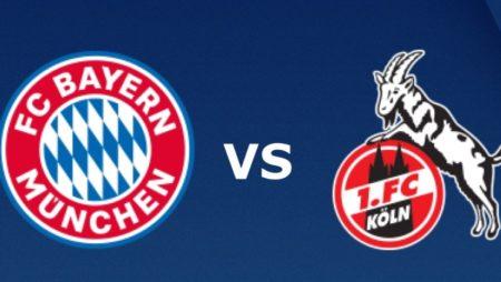Tip dana: Bayern – Koln(Nogomet, Nedjelja, 22.08.2021.)