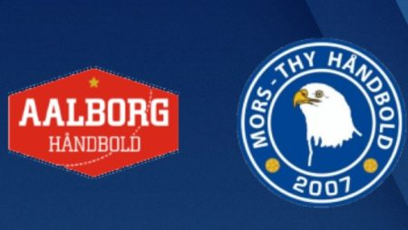 Tip dana: Aalborg – Mors(Rukomet, Srijeda, 25.08.2021.)