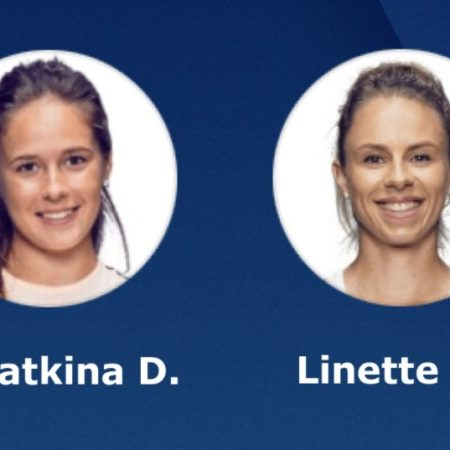 Tip dana: Daria Kasatkina – Magda Linette(Tenis, Četvrtak, 26.08.2021.)