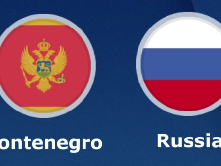 Tip dana: Crna Gora – Rusija(Rukomet, Utorak, 03.08.2021.)
