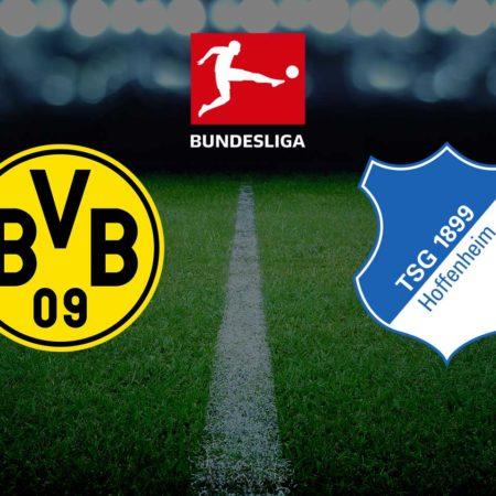Tip dana: Borussia Dortmund – Hoffenheim(Nogomet, Petak, 27.08.2021.)