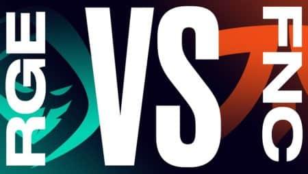 Tip dana: Fnatic – Rogue(Esport, Subota, 28.08.2021.)