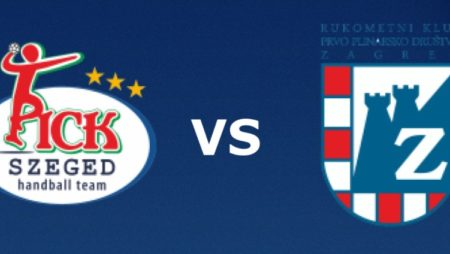 Tip dana: Pick Szeged – PPD Zagreb(Rukomet, Srijeda, 22.09.2021.)