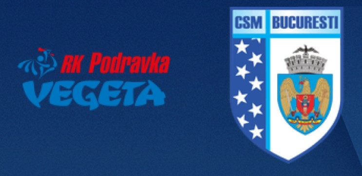 Tip dana: Podravka – CSM(Rukomet, Subota, 25.09.2021.)