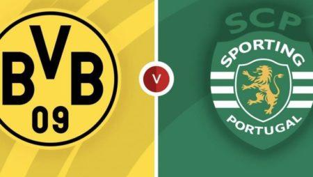 Tip dana: Borussia Dortmund – Sporting(Nogomet, Utorak, 28.09.2021.)