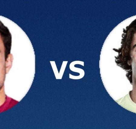 Tip dana: Aslan Karatsev – Jordan Thompson(Tenis, Četvrtak, 02.09.2021.)