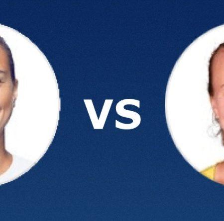 Tip dana: Barbora Krejcikova – Aryna Sabalenka(Tenis, Utorak, 07.09.2021.)