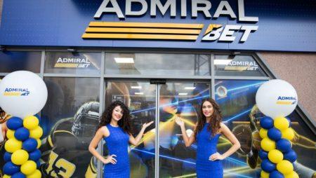 Admiral Bet – nova dimenzija zabave
