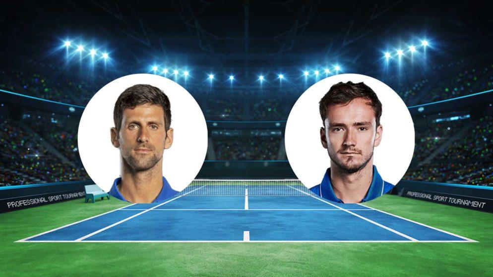 Tip dana: Novak Đoković – Daniil Medvedev (Tenis, Nedjelja, 12.09.2021.)