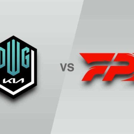 Tip dana: FunPlus Phoenix – Damwon(Esport, Petak, 15.10.2021.)