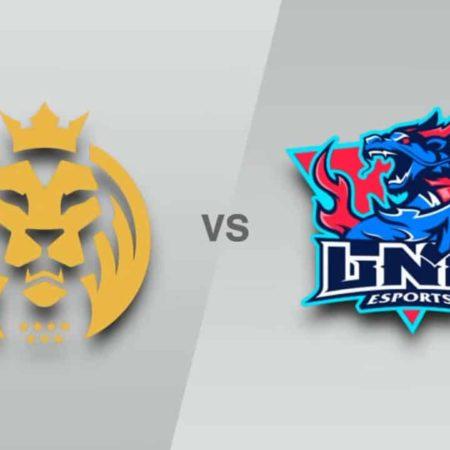 Tip dana: MAD Lions – LNG(Esport, Ponedjeljak, 18.10.2021.)