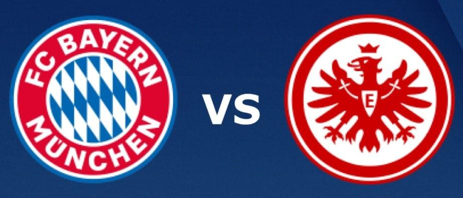 Tip dana: Bayern – Eintracht(Nogomet, Nedjelja, 03.10.2021.)