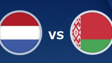 Tip dana: Nizozemska – Bjelorusija (Rukomet, Srijeda, 06.10.2021.)