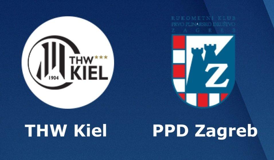 Tip dana: Kiel – PPD Zagreb(Rukomet, Srijeda, 13.10.2021.)