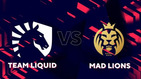 Tip dana: MAD Lions – Team Liquid (Esport, Ponedjeljak, 11.10.2021.)