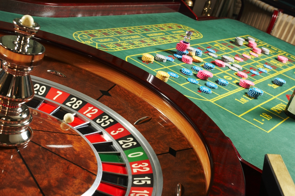 FOTO: Gambling Systems