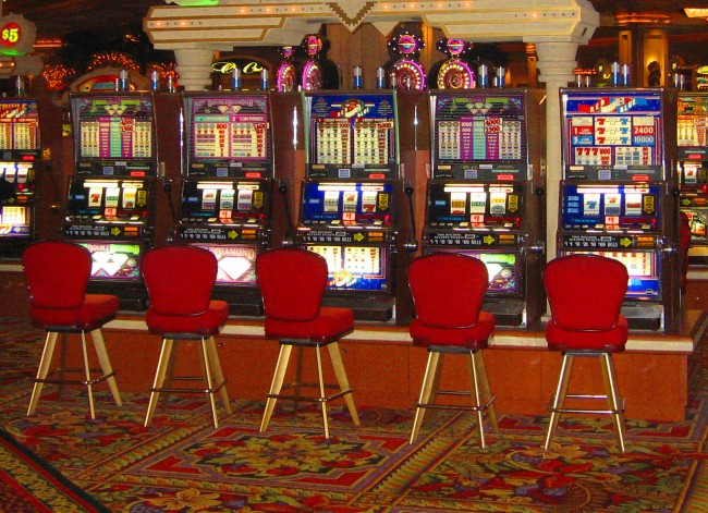 FOTO: VegasCasinoOnline