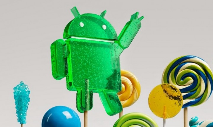 android 5. 0