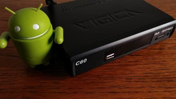 Vigica C60S