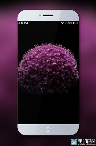 Meizu MX5 render