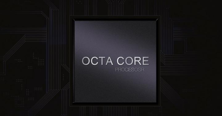 octa core