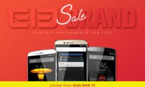 Elephone brand sale