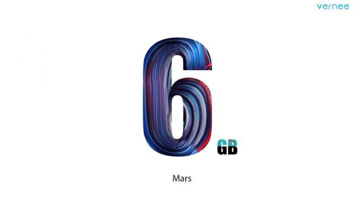 Vernee Mars 2