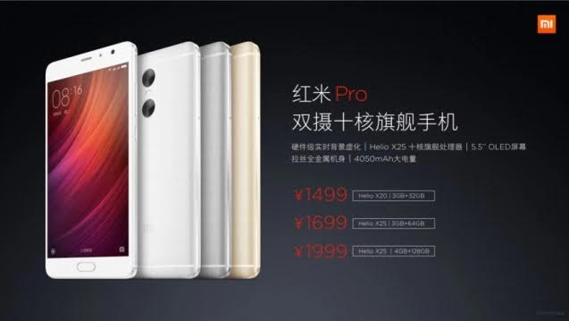 Vernee vs XiaoMi cijena