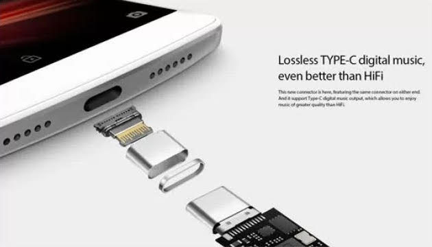 Vernee vs XiaoMi konekcija