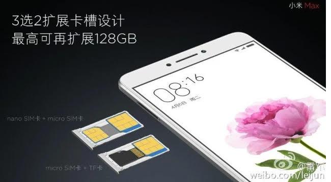 Vernee vs XiaoMi memorija