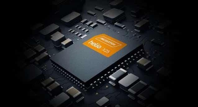 Vernee vs XiaoMi procesor