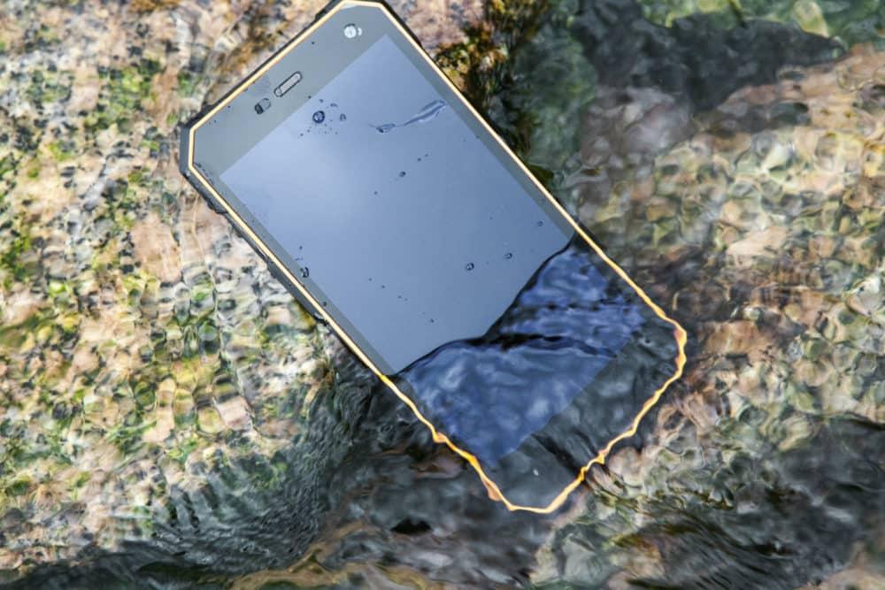 Odlični mobiteli do 1000kn - Vernee Thor E
