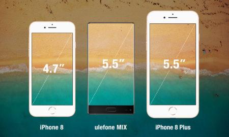 Ulefone Mix